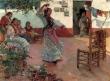 Baile flamenco Manuel Guerrero Ruiz