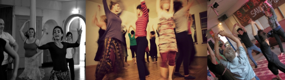 collage dance&help