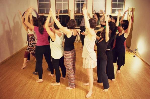 Dance & Help